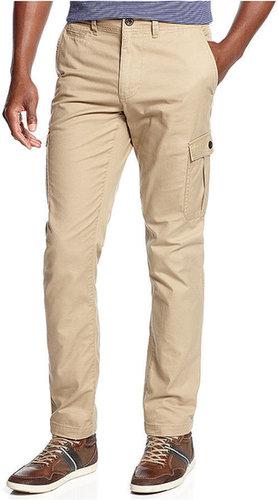 American Rag Pants, Slim Cargo Pants