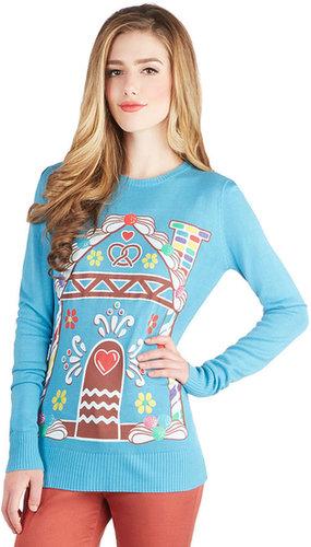 Bea & Dot Home Treat Home Sweater