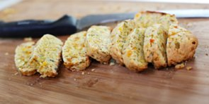 An Easy Apricot and Pistachio Biscotti From Martha Stewart