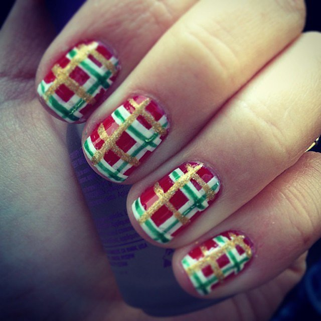 Merry Manicures