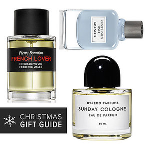 Top 10 Men's Fragrance Picks For Christmas 2013