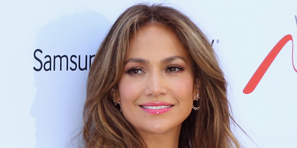Is Jennifer Lopez Mother of the Year?