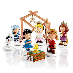 Kid-Friendly Nativity Scenes For Christmas