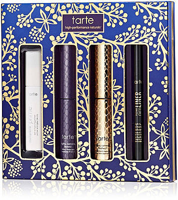 Tarte The Best For Lash Deluxe Eye Set