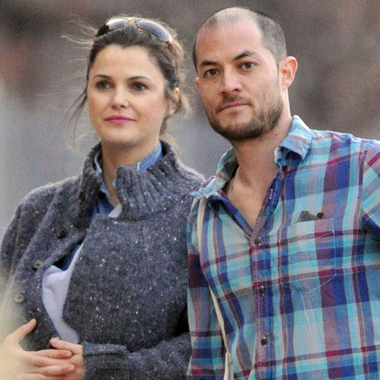 Keri Russell and Husband Shane Deary Split