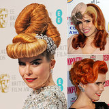 Paloma Faith's Best Hairstyles | Retro Hair, Vintage Style