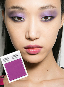 Pantone's Colour of the Year Looks Oddly Good on Everyone