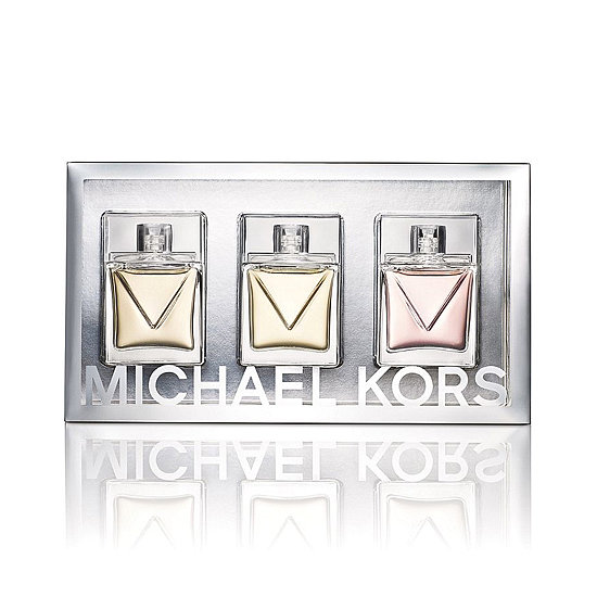 Teach your friend the wonders of layering fragrances with this Michael Kors Coffret set ($38). These three scents are meant to be mixed and matched, so the giftee can customize to her heart's delight.