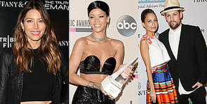 Celebrity Tweets of the Week: Joel Madden, Rihanna, Jessica Biel & More!
