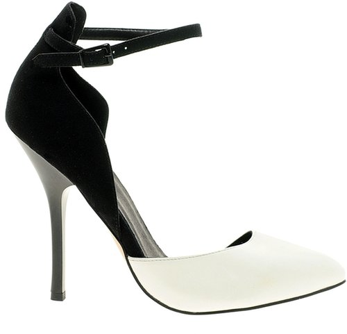 ASOS PARADOX Pointed High Heels
