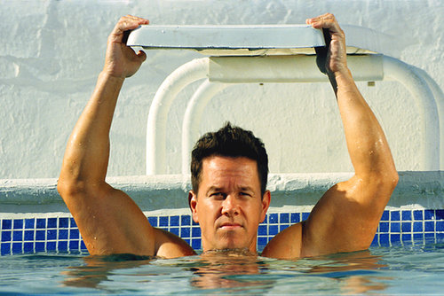 Mark Wahlberg, Pain & Gain