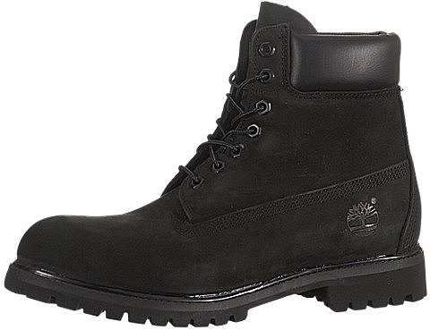 Timberland Men's 10073 6 Inch Premium Boot