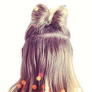 Hair Bow How-To | Video