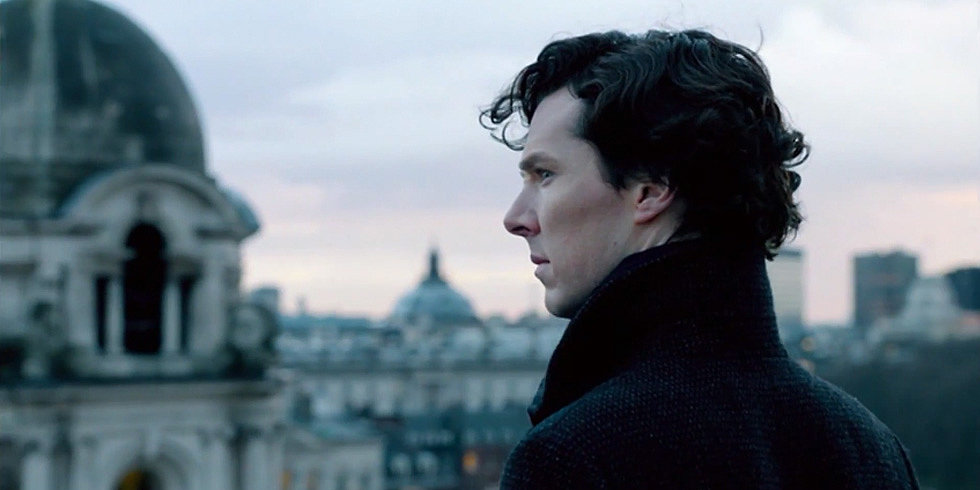 Sherlock Season 3: The First Trailer