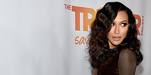 Crimping Is Having a Moment Thanks to Naya Rivera
