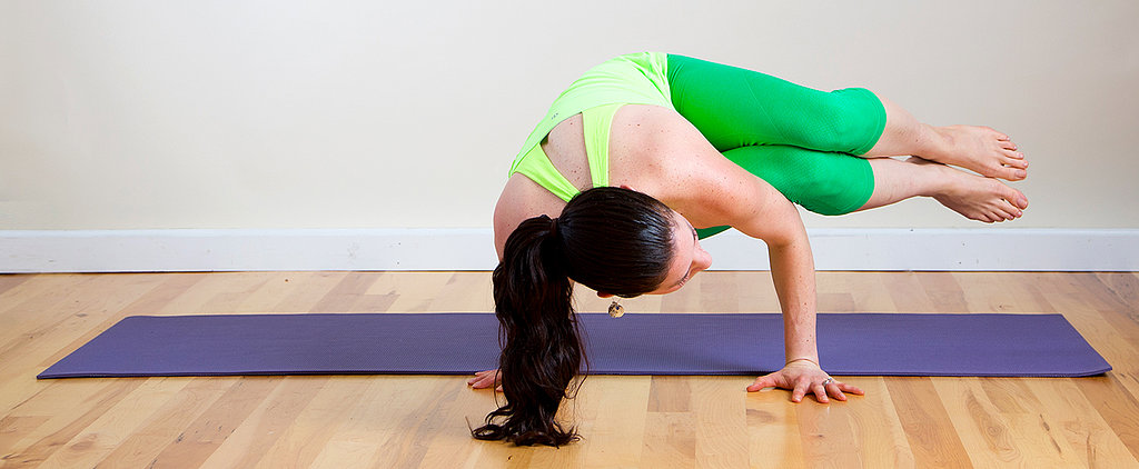 Feel Stronger and Sexier With This Arm-Sculpting Yoga Sequence