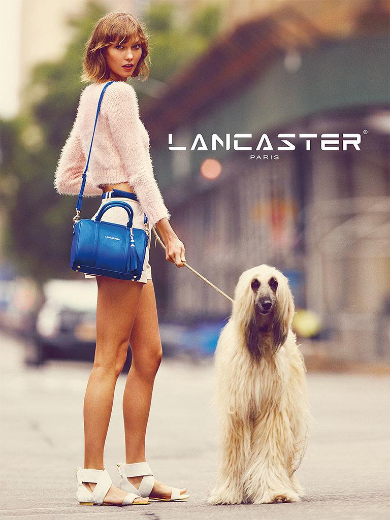 Lancaster Paris Spring 2014