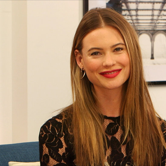 Video Interview With Victoria's Secret Model Behati Prinsloo