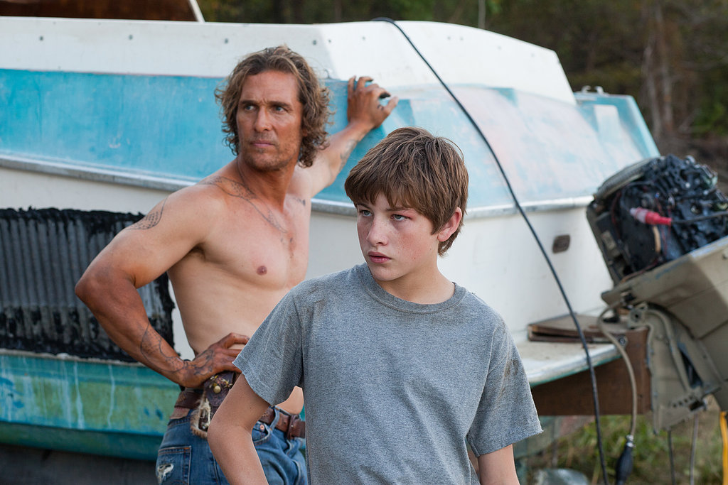 Matthew McConaughey, Mud