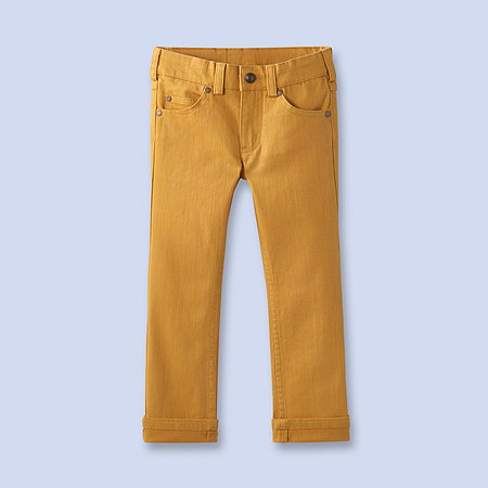 Jacadi Colored Twill Jeans