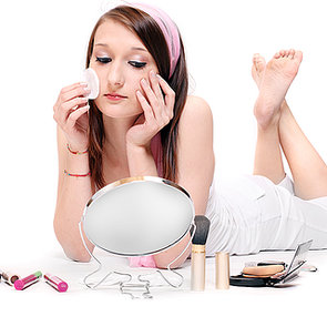 Teen Beauty Products