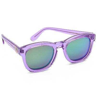 Wildfox Purple Sunglasses | Review