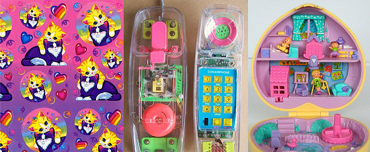 375 Reasons Why Being a '90s Girl Rocked Our Jellies Off