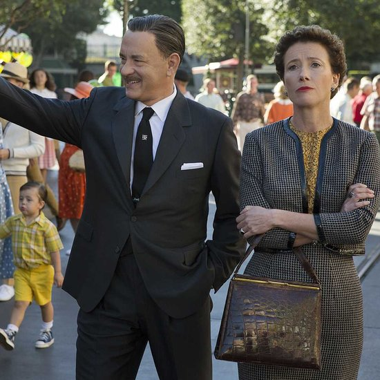 Saving Mr. Banks Video Movie Review