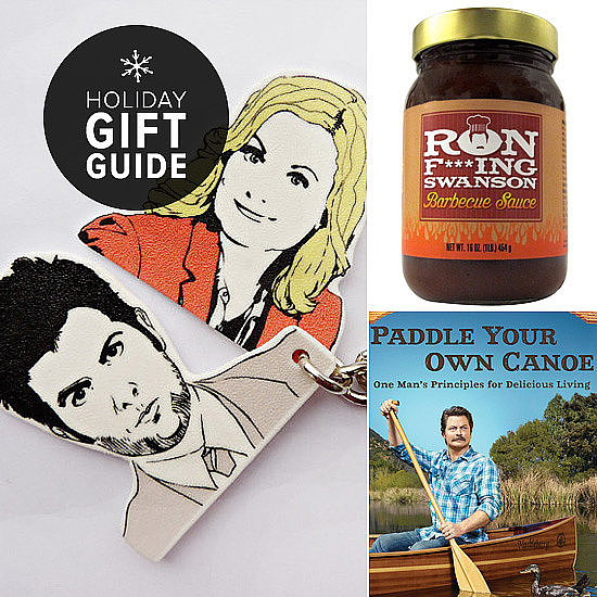Parks and Recreation is one of the those TV shows that seems to keep getting better — and simultaneously inspire its viewers to love it even more. If you know a big Pawnee fan, then this Parks and Rec gift guide will have the perfect present for her. And, of course, if you're the fan, then take the opportunity to, as they say, treat yo' self.