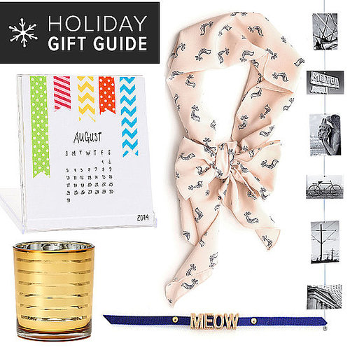 "Finding the perfect gift during the holidays is a victory in and of itself. But add the word ""affordable,"" and you've got a win-win. That's why POPSUGAR Smart Living searched the net for budget-friendly finds that everyone from Mom to co-workers will love. And the best part is they all ring in under $10. That's right — $10!"