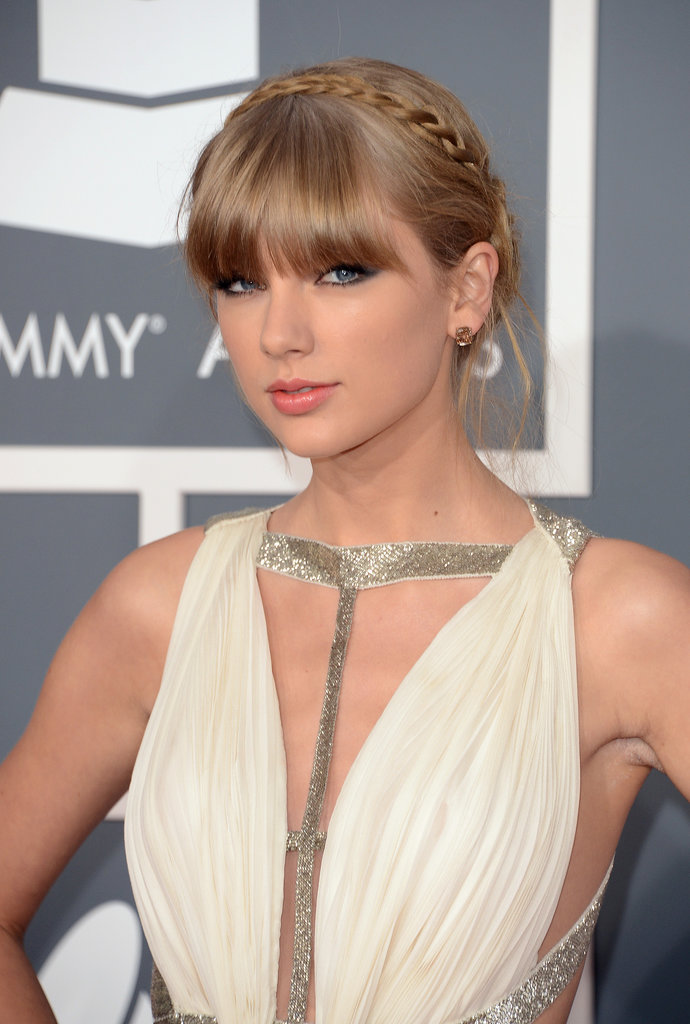 February 2013: 55th Annual Grammy Awards