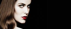 See Plus-Size Model Robyn Lawley in Barneys Beauty Ads