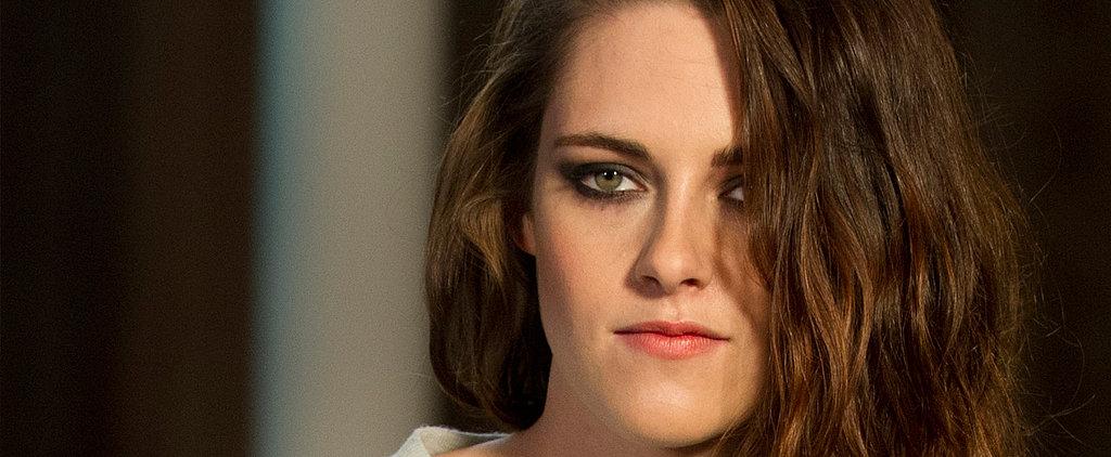 This Week, Karl Fell in Love With Kristen