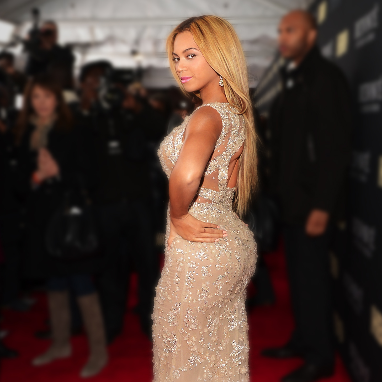 Exercises That Give You A Good Bum Like Beyonce | POPSUGAR Fitness ...