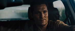 Matthew McConaughey Is Mysterious in the Interstellar Teaser