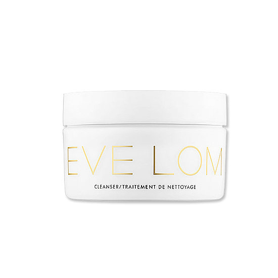 Eve Lom Cleanser ($80)