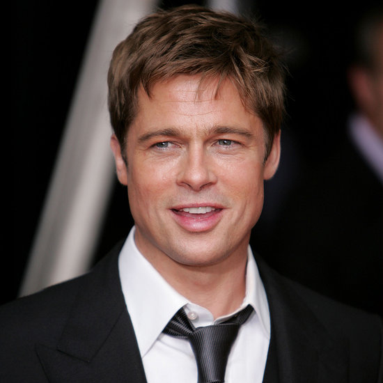 Hot Pictures of Brad Pitt