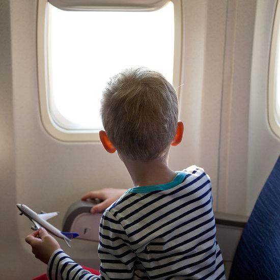 Kids on Airplanes