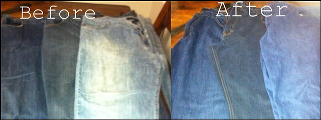 Get Creative When Maintaining Clothes