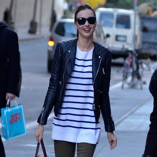 3 Ways to Wear a Striped Sweater