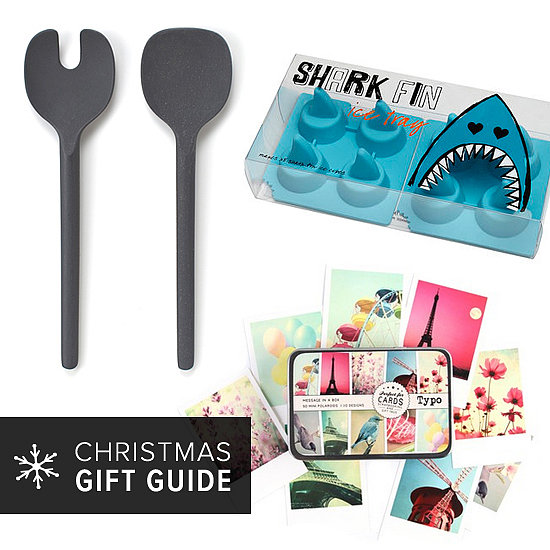 Christmas Present Ideas: Stocking Fillers Under $20