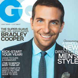 Bradley Cooper in GQ Magazine Interview and Pictures