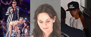 Brace Yourself For These 5 Shocking Celeb Headlines of 2013