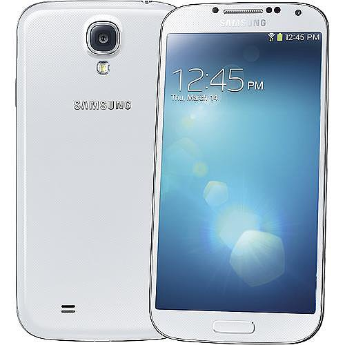 Android's Bestseller: Samsung Galaxy S4
