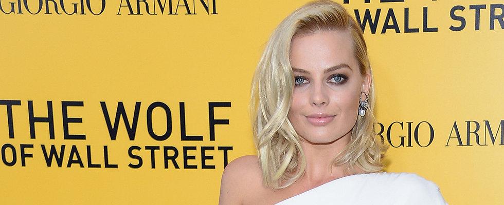 Margot Robbie Steals the Spotlight From Leonardo, Jonah and Matthew