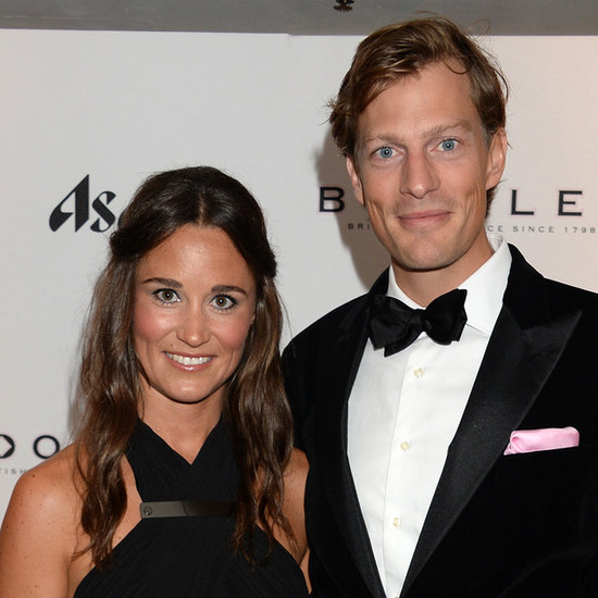 Pippa Middleton Engaged to Nico Jackson: Report