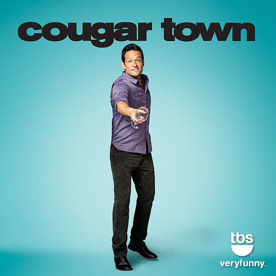 grayson cougar women Cougar town recap: baby on board that was not the way i was expecting cougar town to resolve the tension between grayson's wanting to have a child and jules.