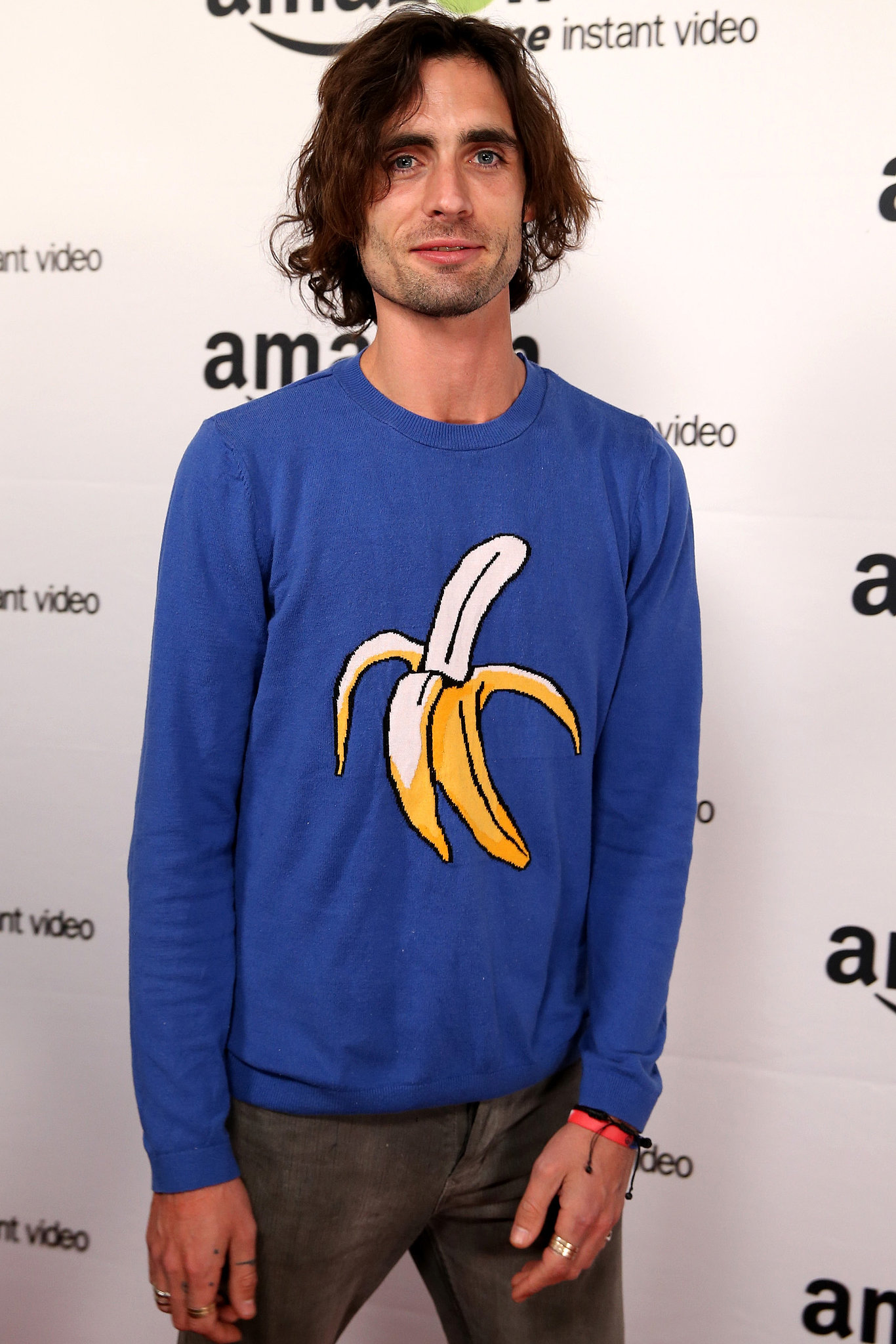 The All-American Rejects' frontman Tyson Ritter has been cast as Gregg Allman in the Allman Brothers biopic, Midnight Rider. Fans of Parenthood may recognize Ritter as Oliver, but this will be his first big-screen role.