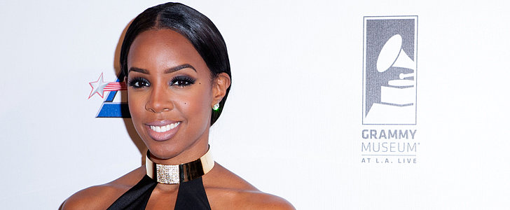 Kelly Rowland's Skype Proposal: Aww! or Whaaaa?