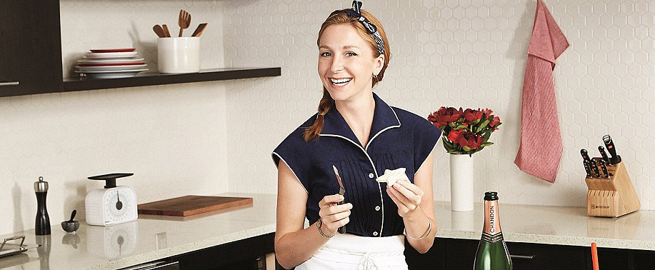 Tips For a Sparkling Cookie Swap, à la Christina Tosi